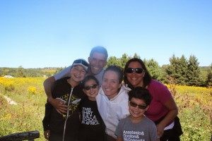The Amazing and Inspiring Borden Family at Bela Farm